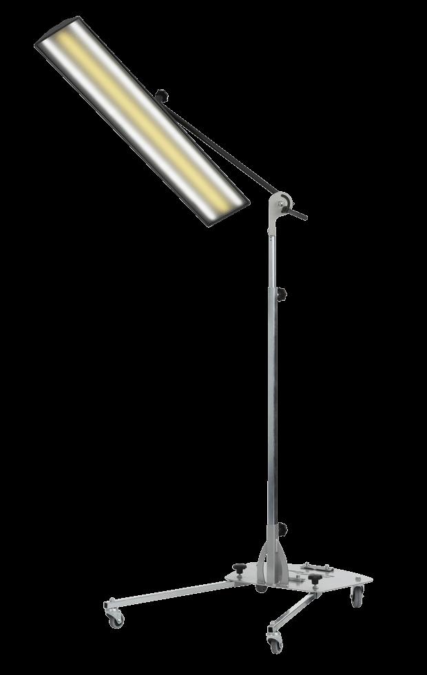 CZ 160 LED Lampe