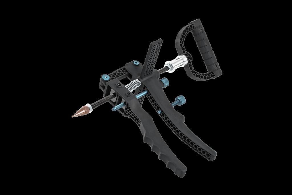 Das CBR Easy-Tool