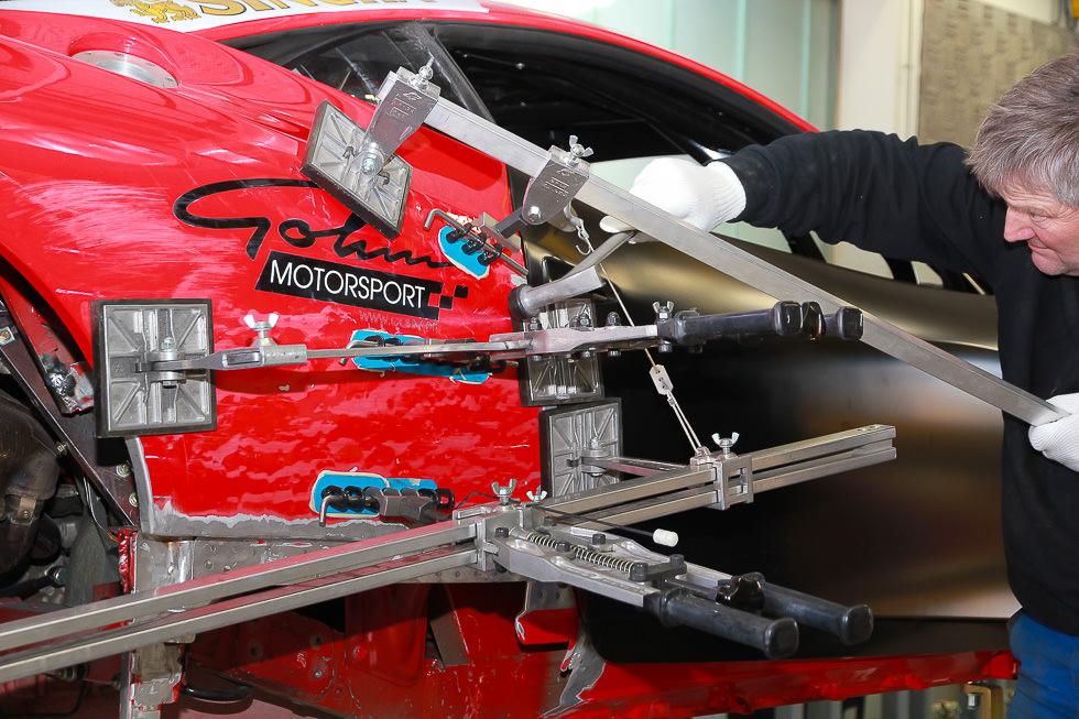 Ferrari 458 Challenge 5146