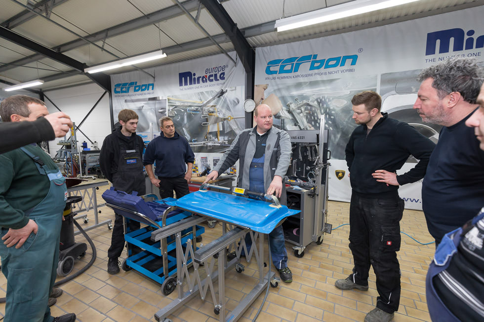 Carbon Miracle Training 201702 0089