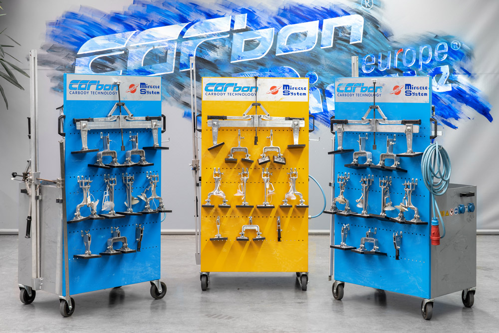carbon miracle gebrauchtsysteme back kratzer
