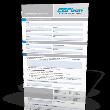 csm carbon reparaturfomular 0955f0a043