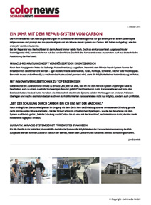 colornews 2015 ein jahr repair system titel